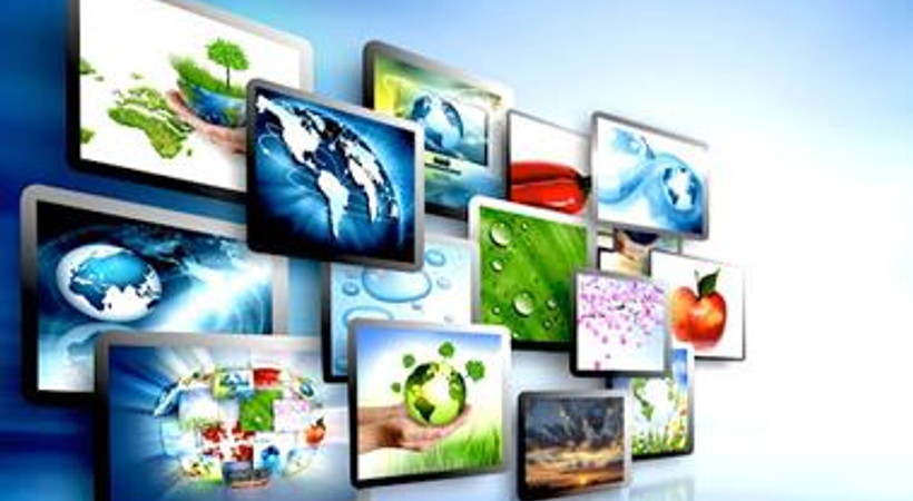 2013 yılında radyo ve televizyonlar reklamdan ne kadar gelir elde etti?