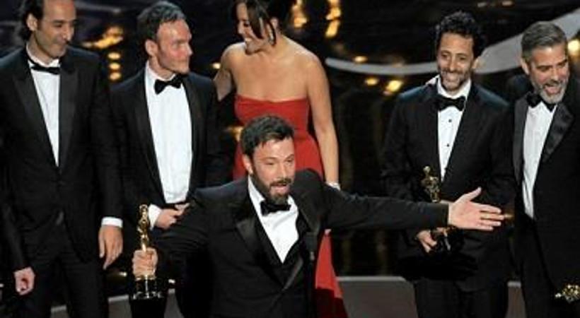 2014 Oscar adayları belli oldu!