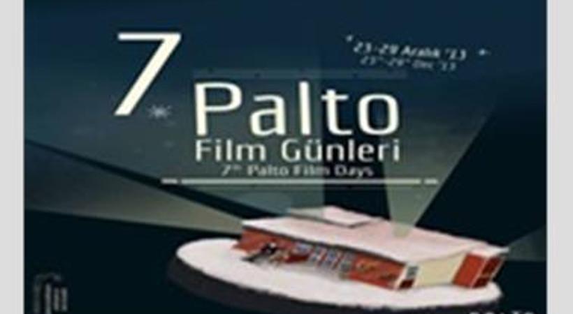 7. 'Palto Film Günleri' başlıyor