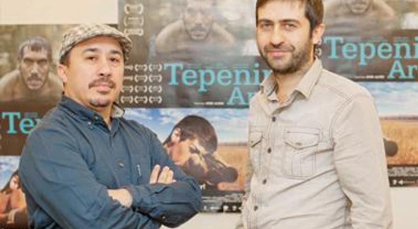 Emin Alper'i bir de Bağış Erten'den okuyun: 'Bir genç yönetmenin arkadaş olarak portresi'