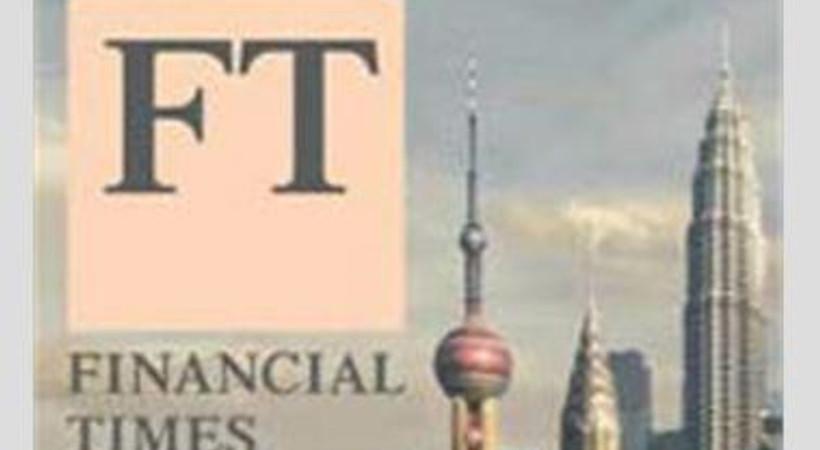 Financial Times: 'Türkiye gözünü Afrika'ya dikti'