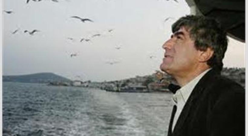 Hrant Dink'le 6. buluşma