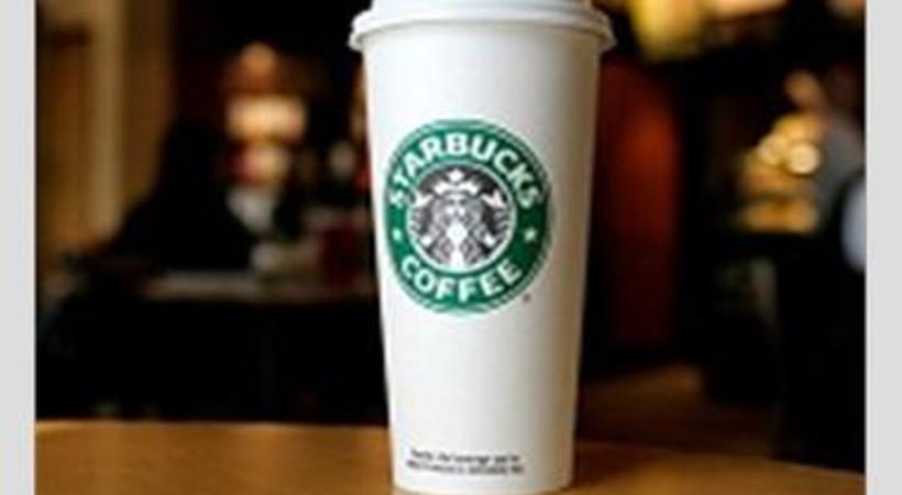 Starbucks İngiltere'yi tehdit ediyor