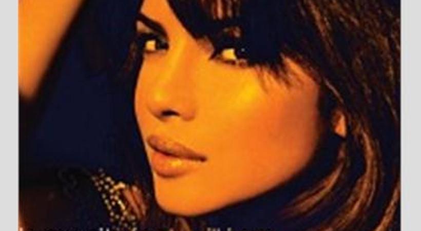 Bollywood yıldızı müziğe ilk adımını attı