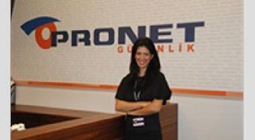 Pronet İnsan Kaynakları'nda görev değişimi