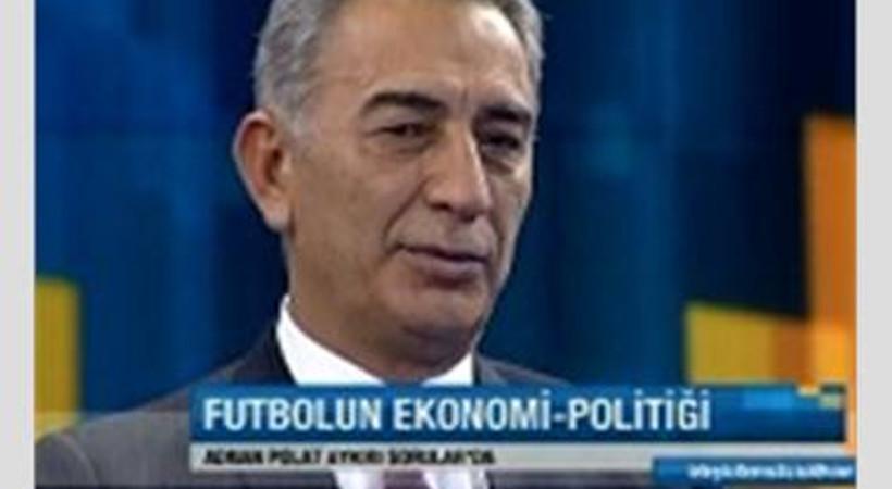 Adnan Polat'tan Galatasaray hakkında çarpıcı açıklamalar