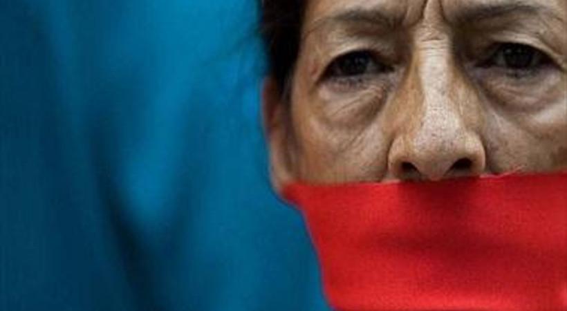 25 bin dolarlık 'Basın Özgürlüğü Ödülü'