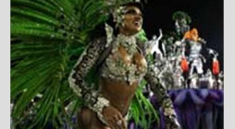 Karnaval faciası: 157 ölü