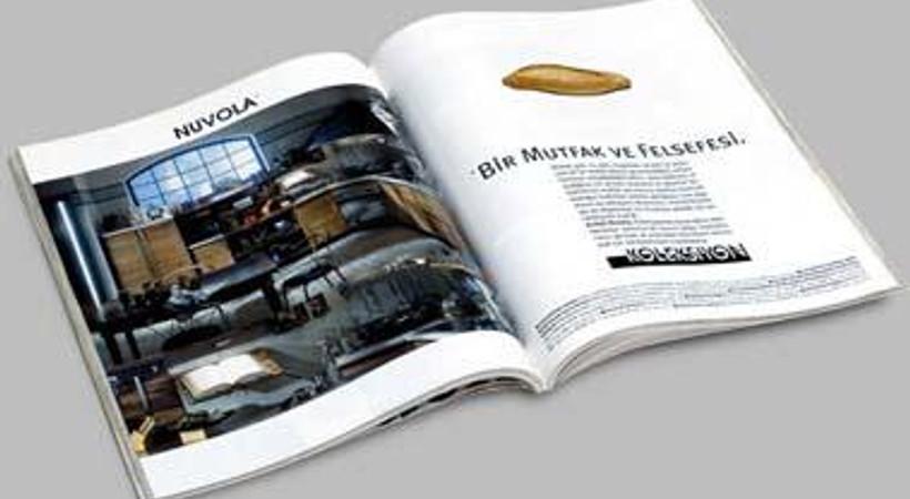 Gazete ve dergilere verilen reklamlar arttı, sayfalar ilanla doldu!