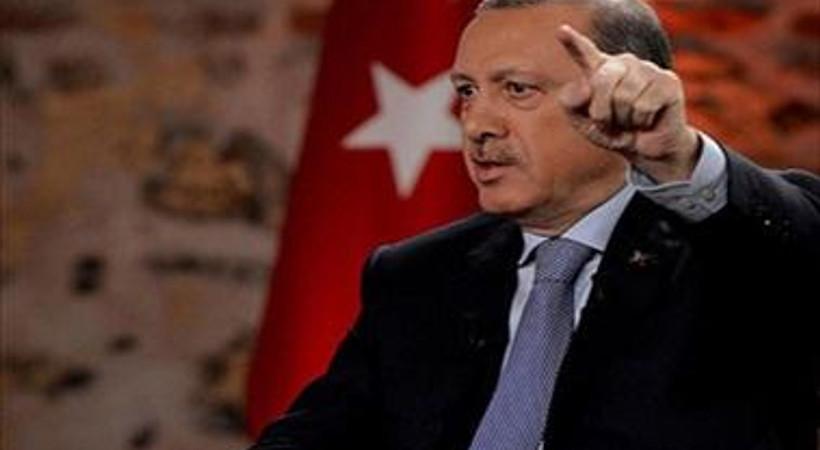 Başbakan'dan Milliyet'e çağrı!