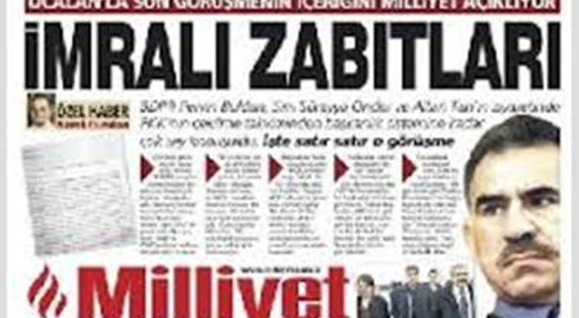BDP'den sızdırma açıklaması geldi: İki istifa var