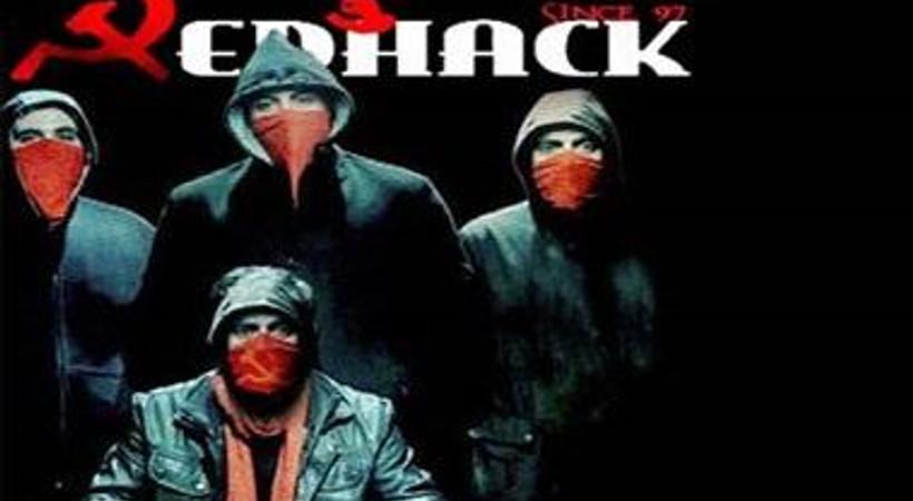 İsrail gizli servisi çöktü! RedHack mi?