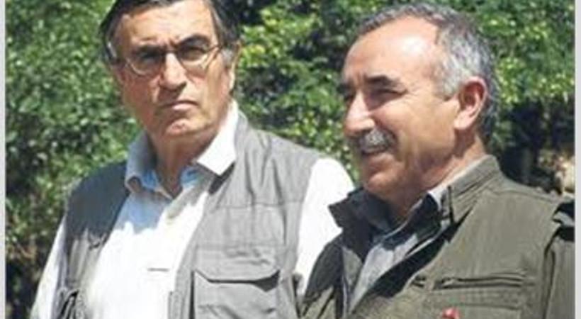Gazeteci Hasan Cemal, Karayılan'la buluştu! Peki o röportaj nerede yayınlanacak?