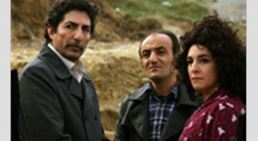 Galip Derviş'e sürpriz konuklar