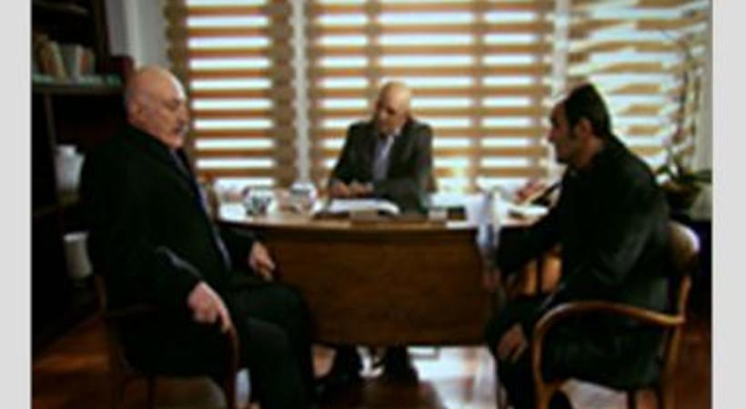 Ezel Akay ve Yavuz Seçkin, aynı dizide buluşuyor