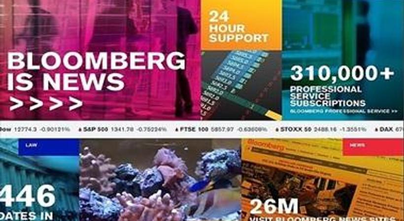 atv'nin Satışı yurtdışında da haber oldu! Bloomberg gelişmeyi nasıl duyurdu?