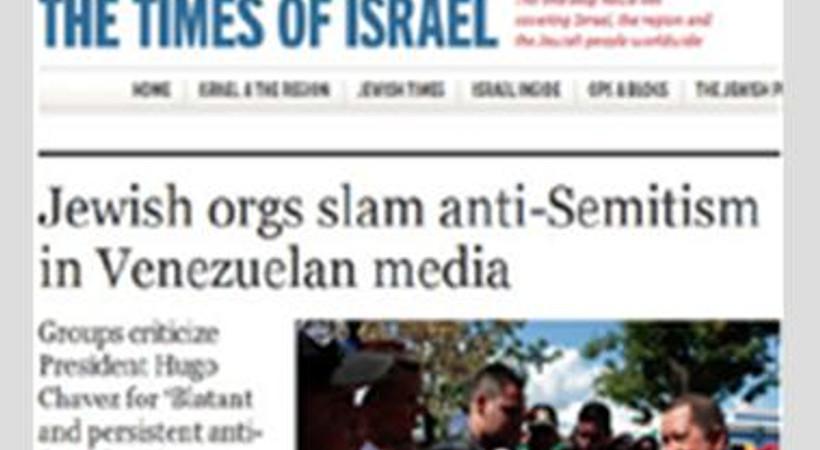 İsrail medyası, Türkiye ile ayrışmalara dikkat çekti