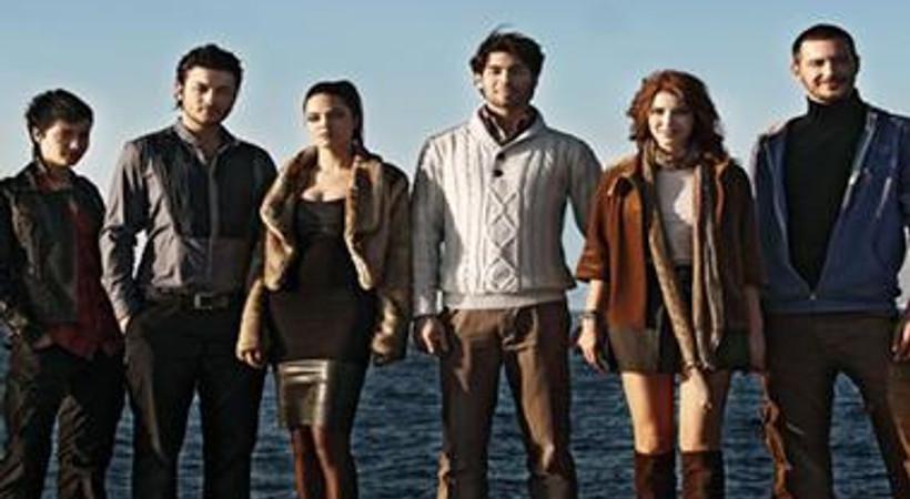Latin Amerika'da yayınlanacak ilk Türk dizisi oldu