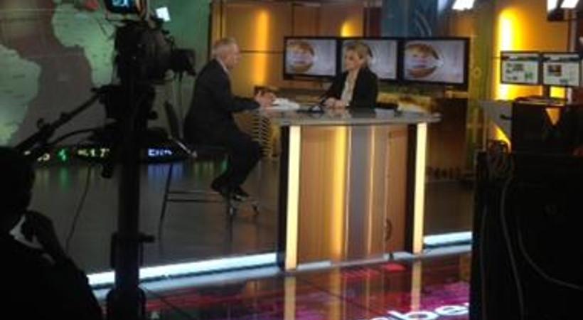 Bloomberg HT'de yeni yapılanma! Kanalda hangi isimler hangi göreve atandı?