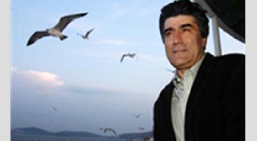 """Hrant Dink'in davasında flaş gelişme! """"Dink'i örgüt öldürdü"""""""