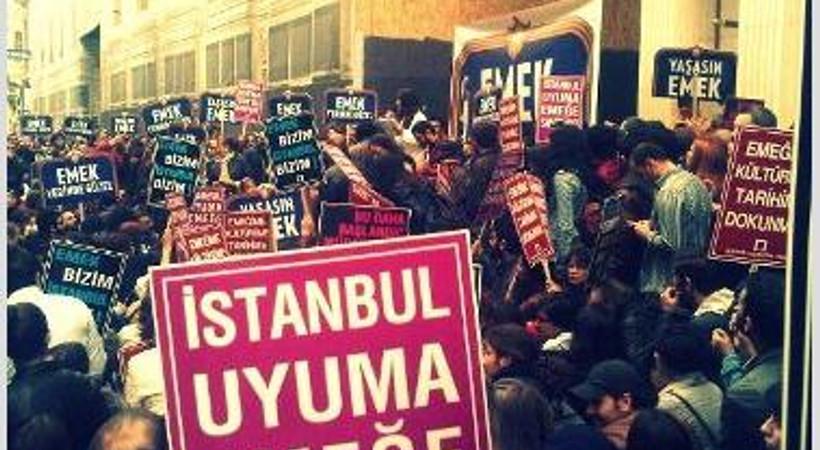 Akif Beki'den 'Emek' destekçilerine suçlama!