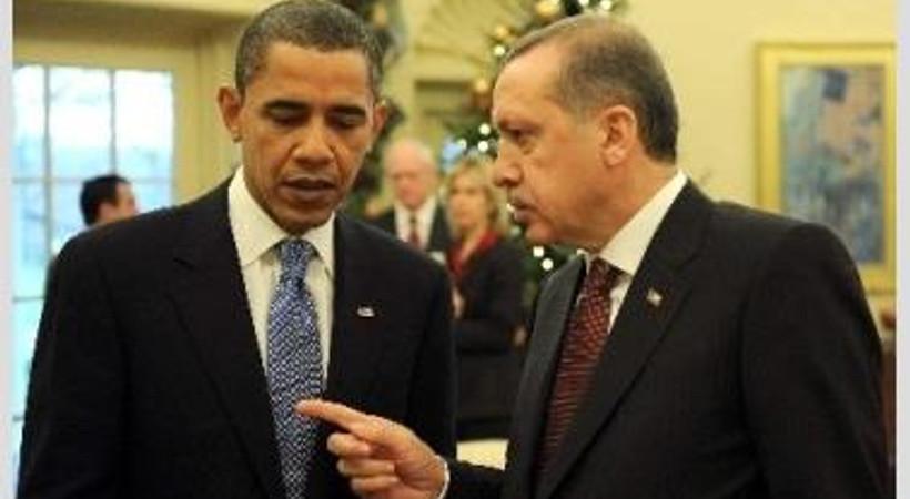 """Erdoğan'ın Obama'ya """"Hüseyin kendine gel"""" mesajı!"""