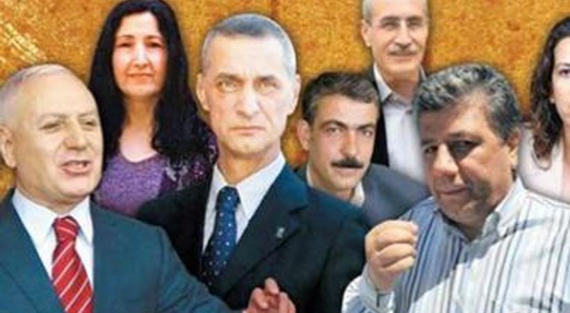Uzlaşma sağlandı: Tutuklu vekiller serbest kalacak