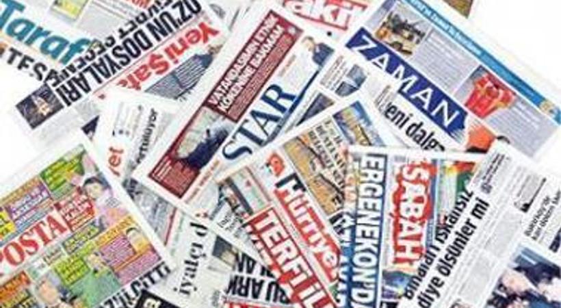 Demirören bombaları Taraf'ın satışlarını etkiledi mi? İşte tirajlar!