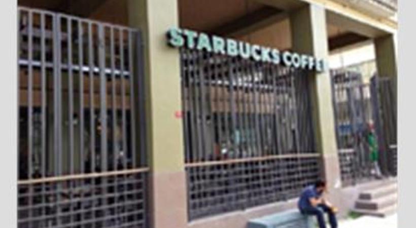 Gezi Parkı eylemlerinde kepenk kapatan Starbucks, tepkilere ne yanıt verdi?