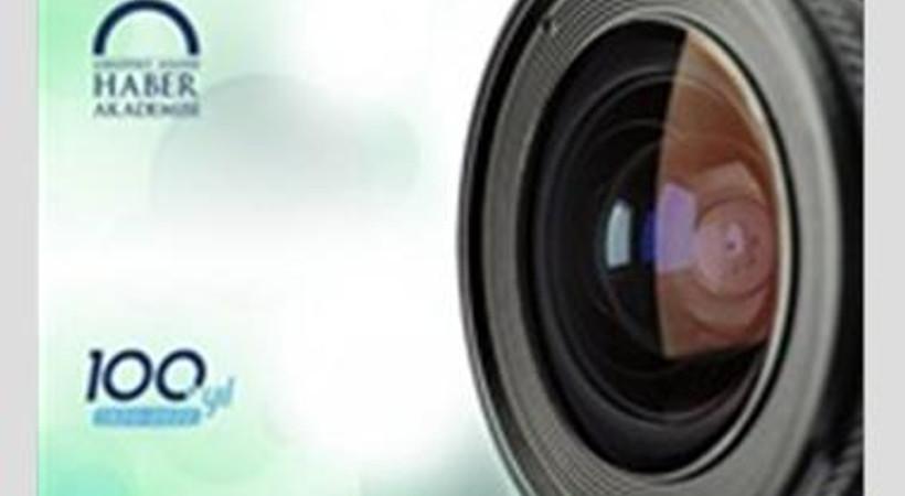 AA'nın ''Foto Muhabirliği Eğitim Programı'' başlıyor