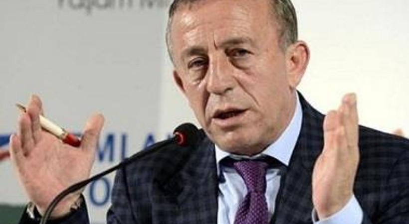 Ağaoğlu'nun sözleri CNN Türk'e ceza getirdi!