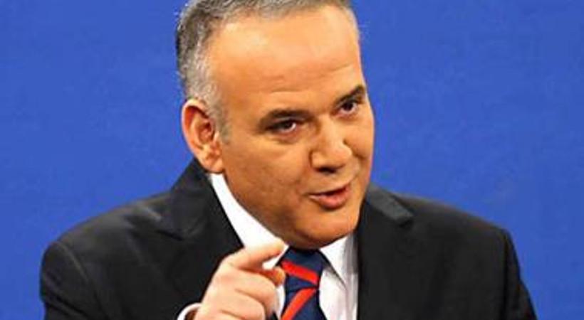 Ahmet Çakar'ın televizyon programındaki o sözlerine Arıboğan ailesinden dava!