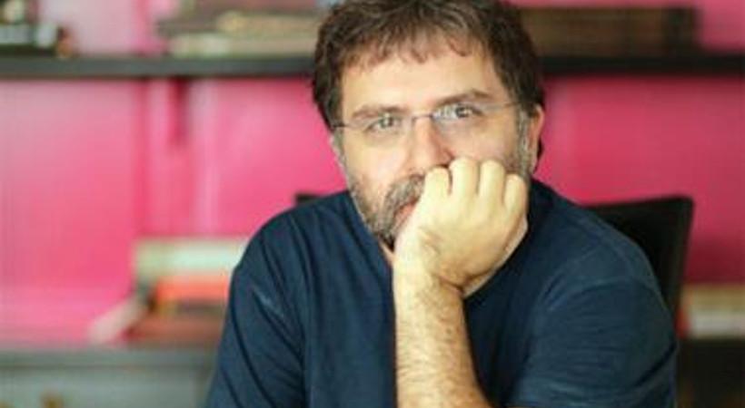 Ahmet Hakan neden tutuklanmadı? Hakan köşesinden sordu