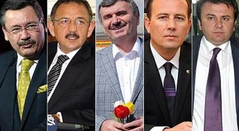 AKP'nin adayları sosyal medyada nasıl yankılandı?