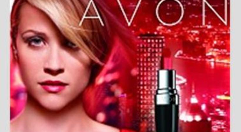 Avon'un iletişimi hangi ajansa emanet?