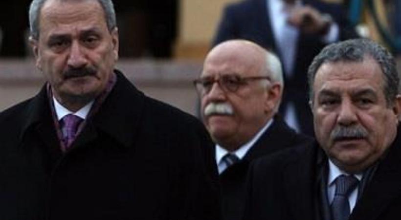 Çağlayan ve Güler istifa etti. Sosyal medyada nasıl yorumlandı?