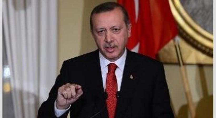 Başbakan Erdoğan'a Japon gazeteciden 'zor soru!'