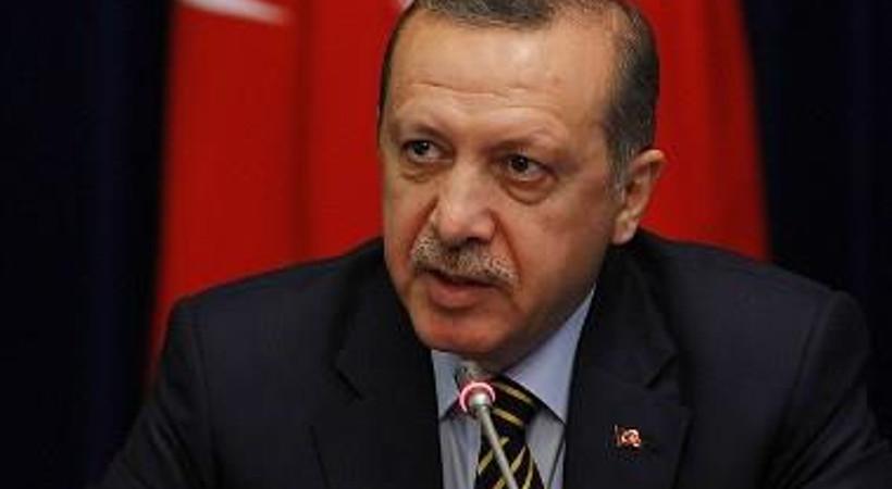 Başbakan Erdoğan'dan Today's Zaman yazarına suç duyurusu!