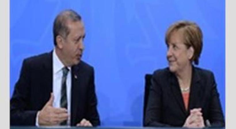 Başbakan'ın ziyareti Alman basınında