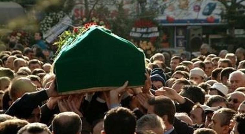 Uzun yıllar TRT'de görev alan gazeteci hayatını kaybetti