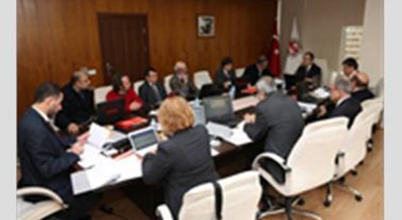 Basın Kartı Komisyonu çalışmalarını tamamladı
