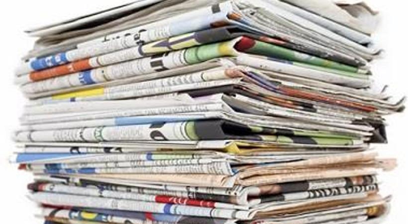 'Bavul'dan çıkan belgeler tirajlara yansıdı! Hangi gazetenin satışlarında büyük artış görüldü?