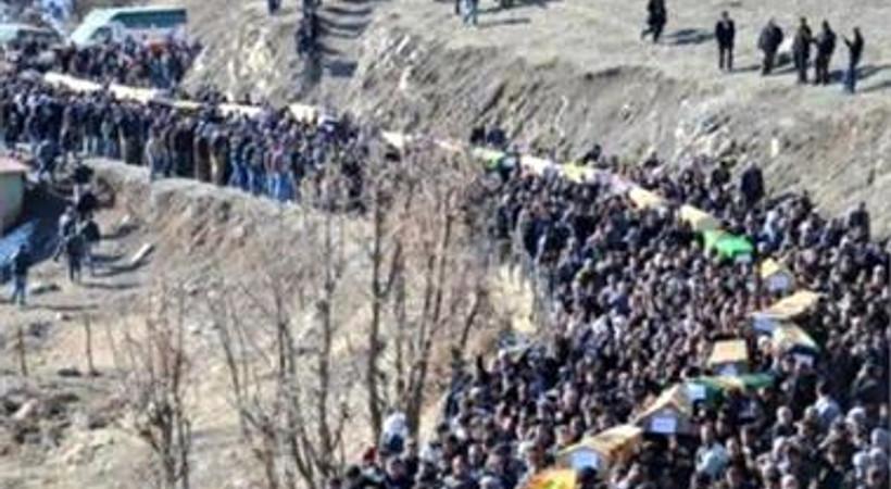 BBC: Türkiye, Uludere konusunda orduyu akladı!