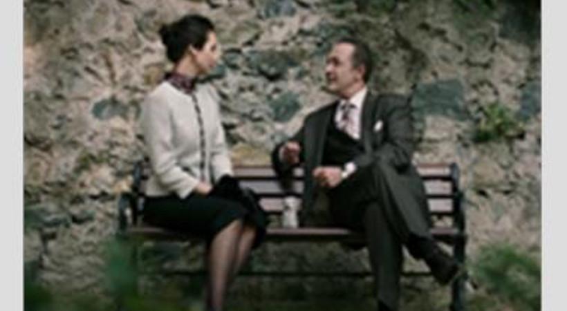 'Ben Onu Çok Sevdim'de Adnan Menderes zor günler geçiriyor