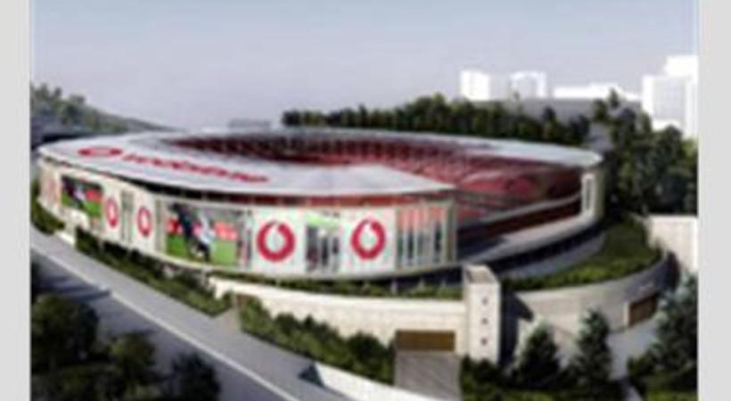 Beşiktaş ve Vodafone'dan tarihi anlaşma!