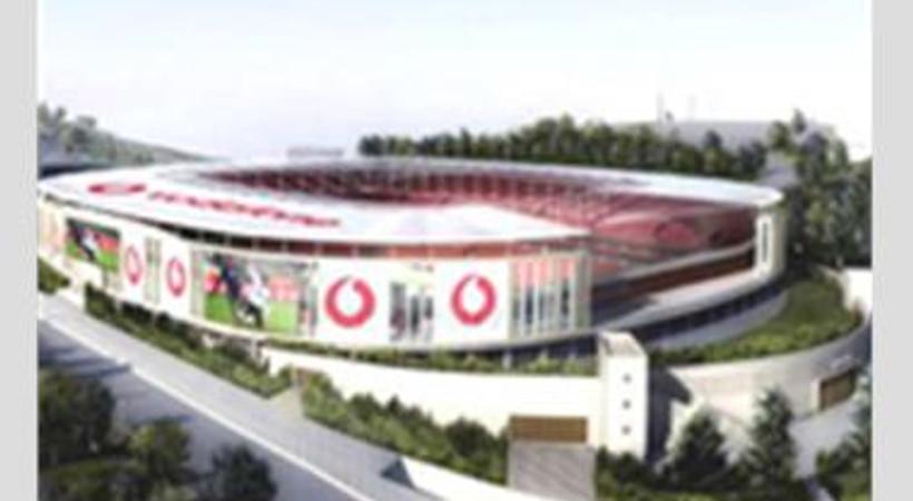 Beşiktaş Kulübü ve Vodafone arasında 'tarihi' anlaşma