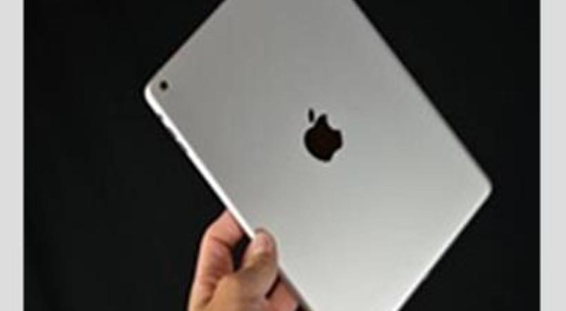 Beşinci nesil iPad geliyor