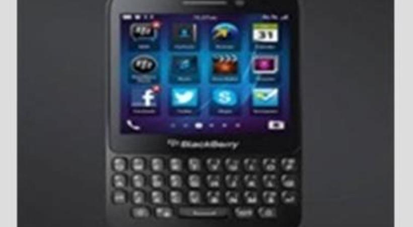 BlackBerry'ye bu cep devleri talip!