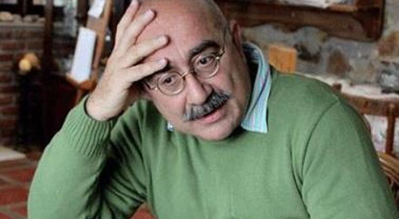 Bu hafta hapse girecek olan Sevan Nişanyan 'giderayak' yazdı!