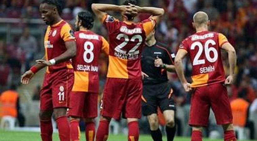 Çarşamba günü final yapan dizi ve Galatasaray - Antalyaspor karşılaşması reytinglerde kaçıncı sırada yer aldı?